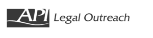 Asian Pacific Islander Legal Outreach logo