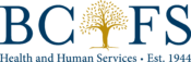 BCFS Health and Human Services logo